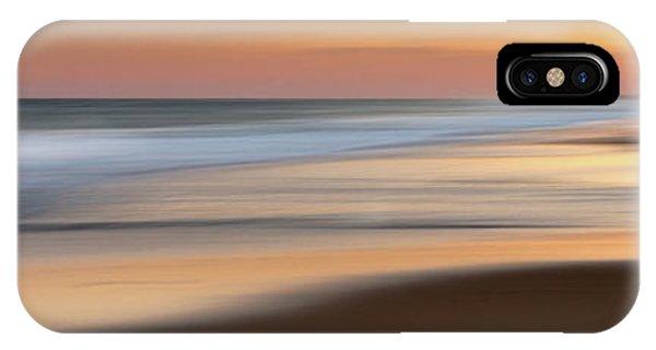 Nauset Beach 6 IPhone Case