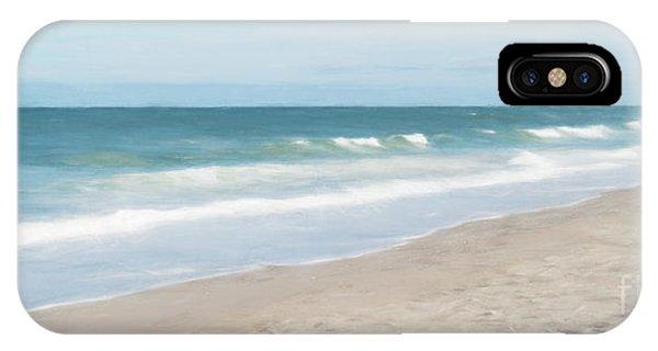 Nauset Beach IPhone Case