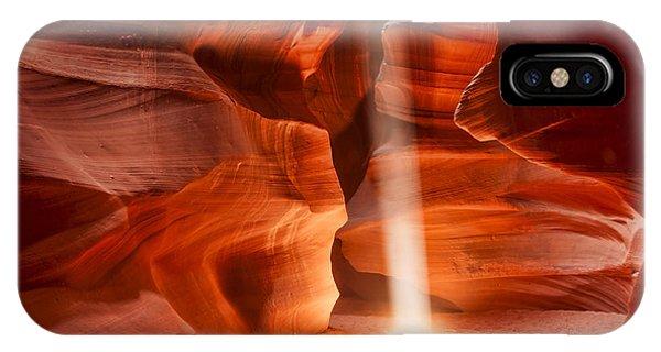 Navajo Light IPhone Case