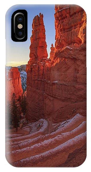 Navajo Loop IPhone Case