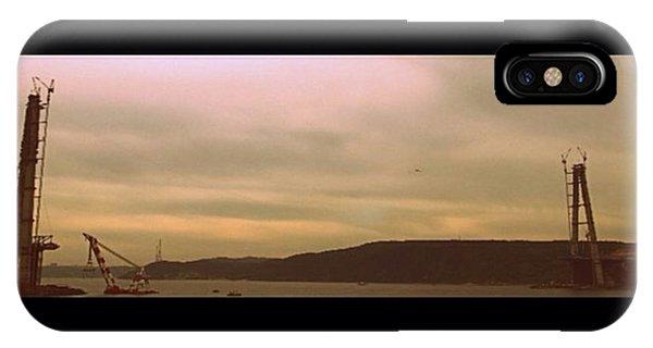 Professional iPhone Case - #üçüncüköprü #köprü #bridge by Ozan Goren