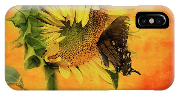 Nectar Time IPhone Case