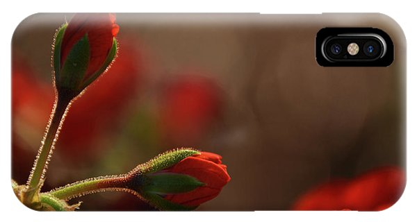 New Day Beauties - Georgia IPhone Case
