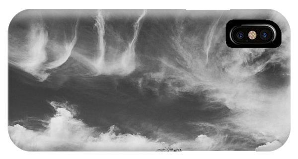 New Mexico Sky IPhone Case