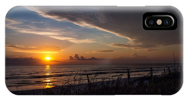 New Smyrna Beach IPhone Case