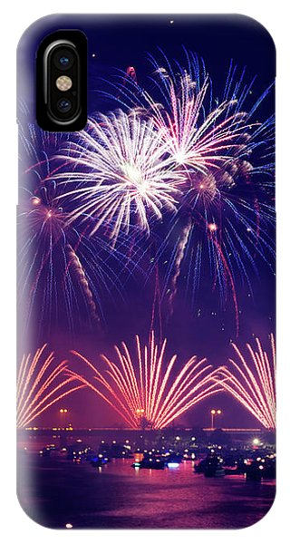 New Year's Eve IPhone Case