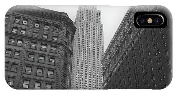 New York City  Phone Case by Nikki Mason
