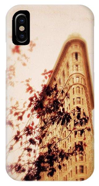 New York Nostalgia IPhone Case
