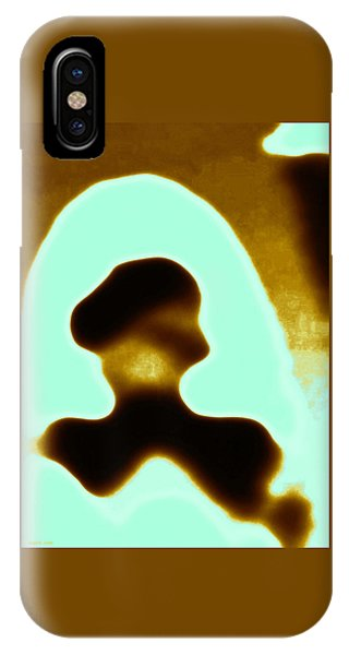 Aupre.com Arthouse iPhone Case - New Yorker by The Hari Rama