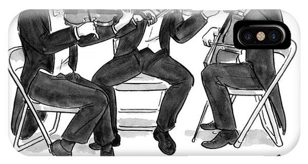 New Yorker September 21st, 2009 IPhone Case