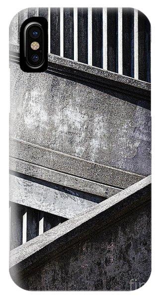 Newport Bridge IPhone Case