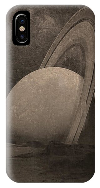 Next Universe Over IPhone Case
