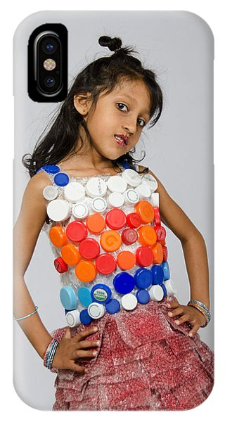 Neytra In Little Chic IPhone Case
