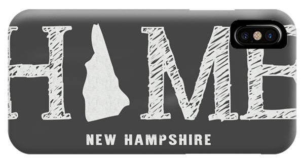 Nh Home IPhone Case