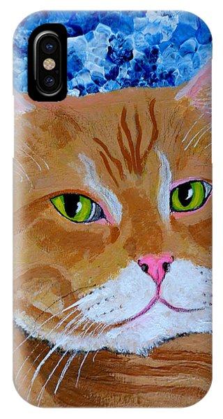 Nice Kitty IPhone Case