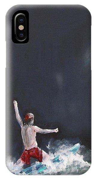 Night Life IPhone Case