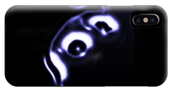 Aupre.com Arthouse iPhone Case - Night by The Hari Rama