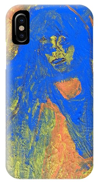 Night Terrors IPhone Case