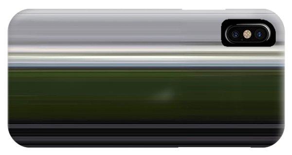 Night Trip IPhone Case