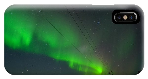 Night Vision IPhone Case