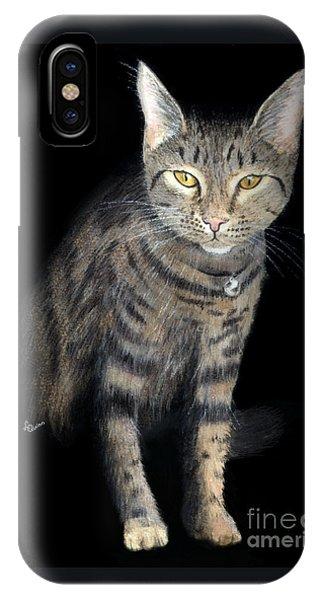 Night Vision IPhone Case
