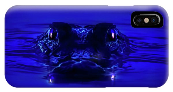 Night Watcher IPhone Case