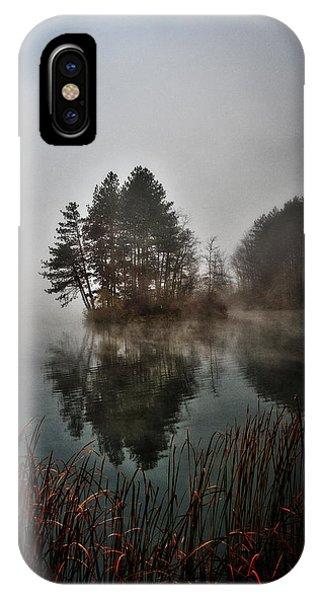 Nimisila Reflections IPhone Case