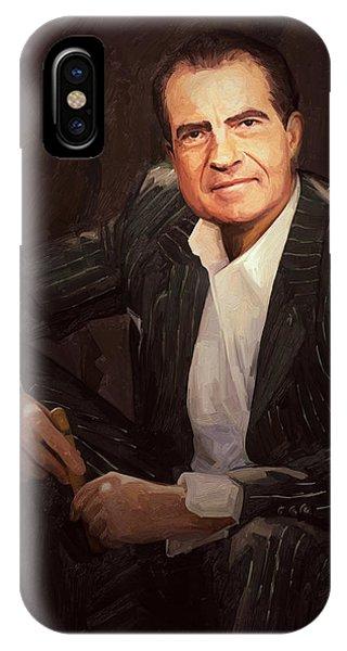 Nixon Relax IPhone Case
