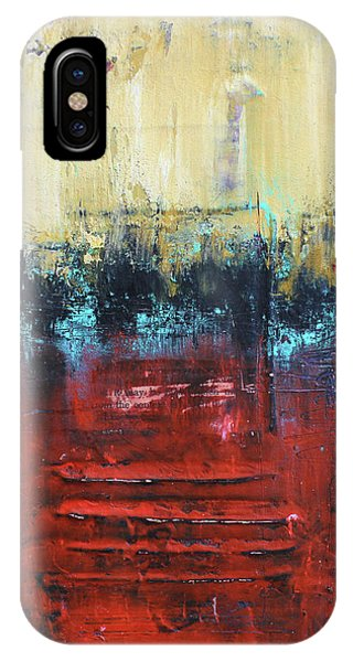 No. 337 IPhone Case