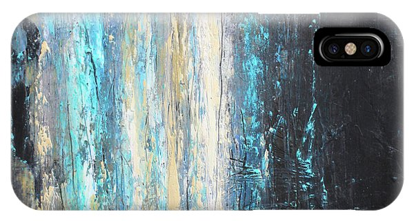 Urban Decay iPhone Case - No. 851 by Patricia Lintner