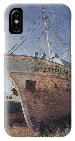 No More Fish IPhone Case