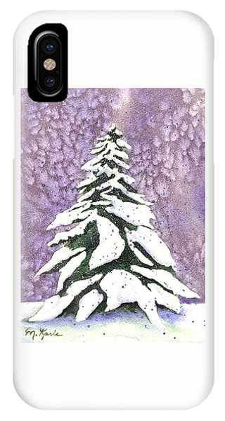 No Tinsel Needed IPhone Case