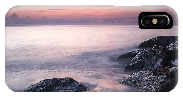 Boynton iPhone Case - No Troubles by Jon Glaser