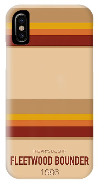 Duke iPhone Case - No005 My Breaking Bad Minimal Movie Car Poster by Chungkong Art