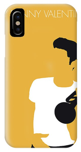 Humor iPhone Case - No084 My Chet Baker Minimal Music Poster by Chungkong Art