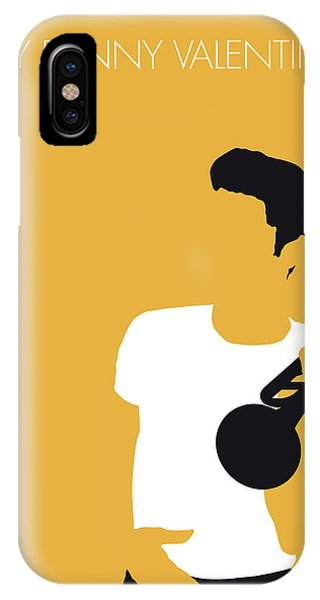 Legends Music iPhone Case - No084 My Chet Baker Minimal Music Poster by Chungkong Art