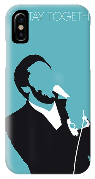Rhythm And Blues iPhone X / XS Case - No135 My Al Green Minimal Music Poster by Chungkong Art