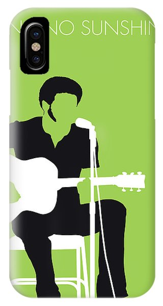 Duck iPhone Case - No156 My Bill Withers Minimal Music Poster by Chungkong Art