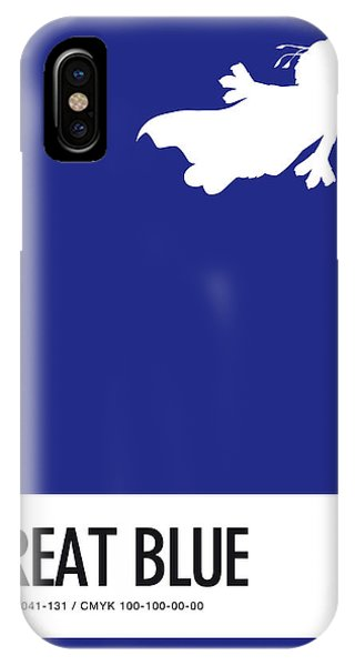 Frogs iPhone Case - No27 My Minimal Color Code Poster Gonzo  by Chungkong Art