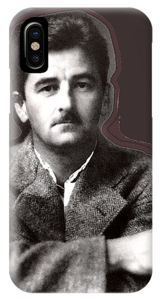 william faulkner nobel prize