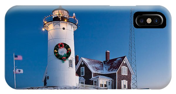 Nobska Light IPhone Case