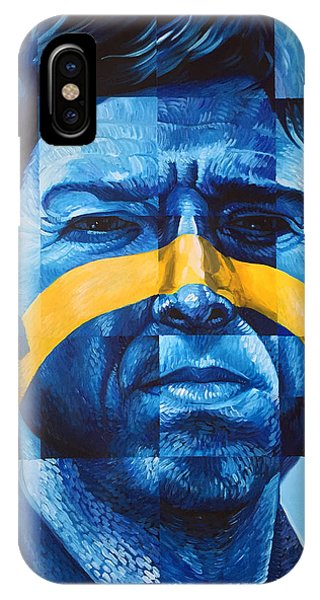 Noel Gallagher IPhone Case
