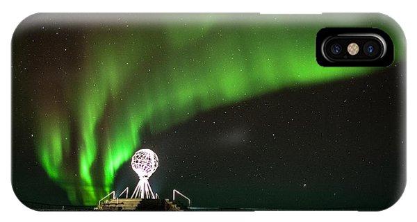 Norrsken IPhone Case