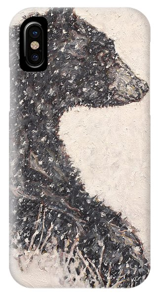 Norse IPhone Case