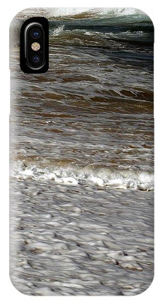 North Beach Oahu I IPhone Case