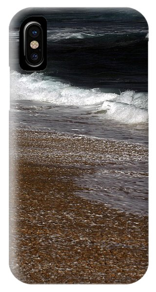 North Beach, Oahu IIi IPhone Case