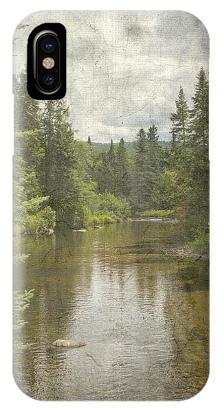 North Country  IPhone Case