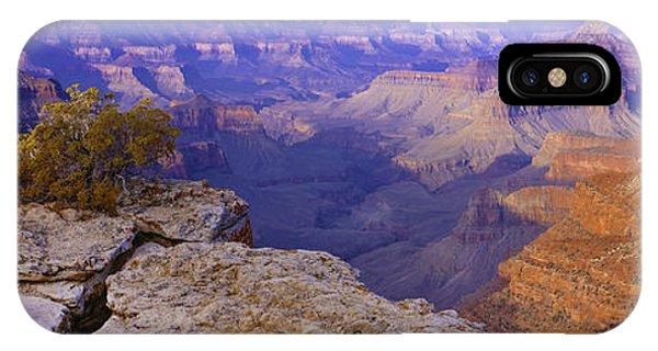 North Rim Grand Canyon IPhone Case