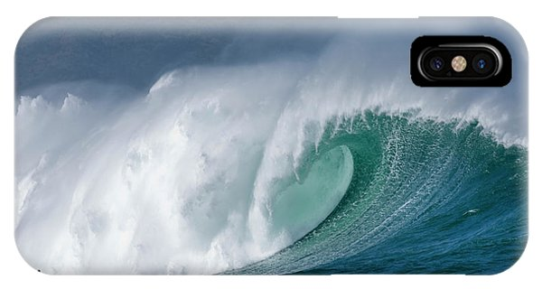 0 iPhone Case - Hawaii Five-0 by Sean Davey