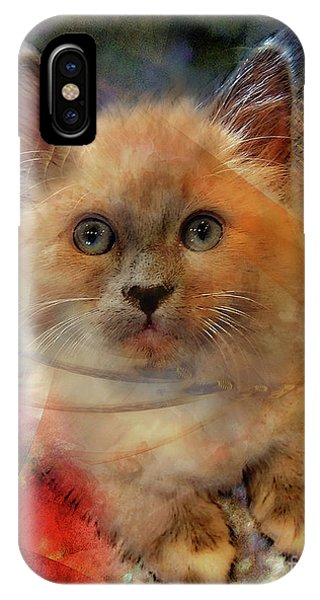 Notorious Rdk IPhone Case